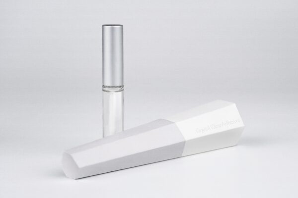 CRYSTAL CLEAR ADHESIVE 03
